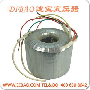 防止磁干扰环形变压器加工-广东佛山南海迪宝变压器