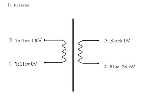 Power Distribution Bus besides 85213 Wiring Basics For Residential Gas Boilers likewise List Tests Required Dual Wound Transformers moreover Transformers together with Two Phase Wiring Diagram. on control transformers
