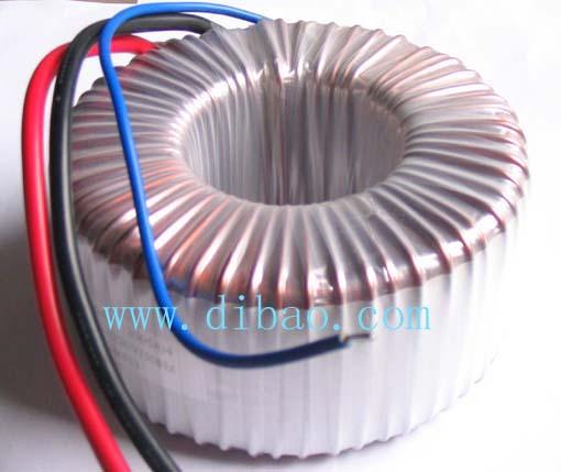 自耦环型电源变压器