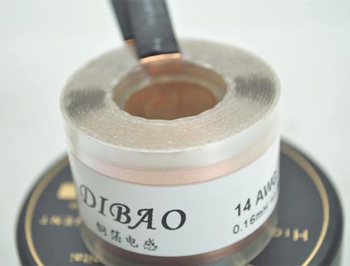 DIBAO铜箔电感