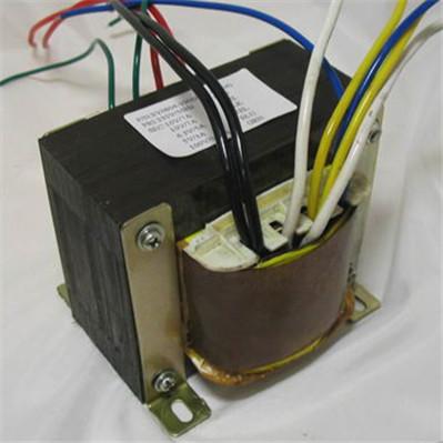 用于麦克风的输入变压器