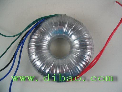 迪宝环形变压器8个接线柱