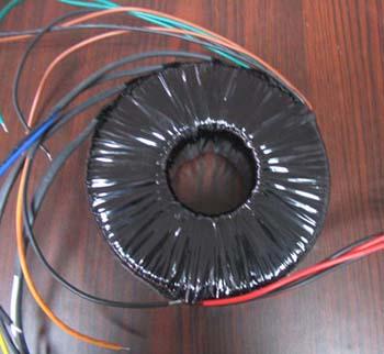 甲类功放、推挽功放、发烧功放、胆机、舞台功放及高保真前级电源专用环形变压器