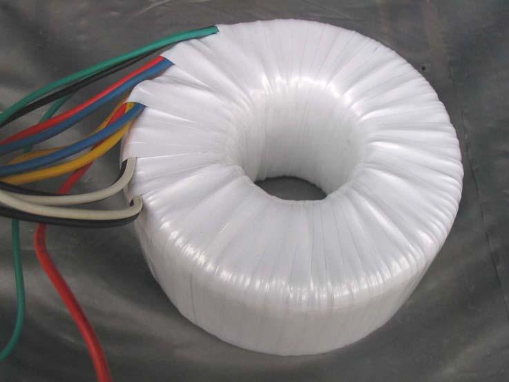 电源变压器-双110V设计的电源变压器