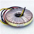 超薄环型变压器